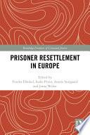 Prisoner Resettlement in Europe
