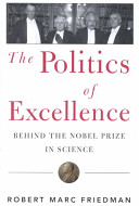 The Politics of Excellence
