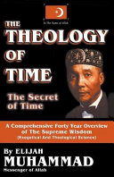 The Theology of Time   Direct Transcript