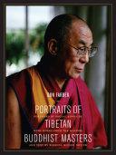 Portraits of Tibetan Buddhist Masters