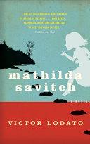 Mathilda Savitch Pdf/ePub eBook