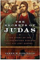 The Secrets of Judas [Pdf/ePub] eBook