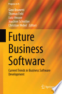 Future Business Software Book PDF