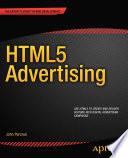 """HTML5 Advertising"" by John Percival"