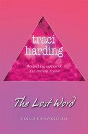 The Lost Word Pdf/ePub eBook