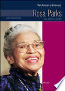 Rosa Parks Updated Edition