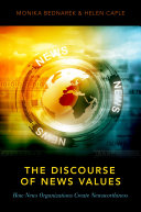 Pdf The Discourse of News Values Telecharger
