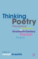 Thinking Poetry Pdf/ePub eBook