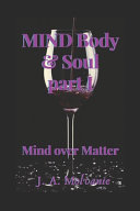 MIND  Body and Soul Book