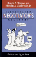 Illustrated Negotiator's Glossary