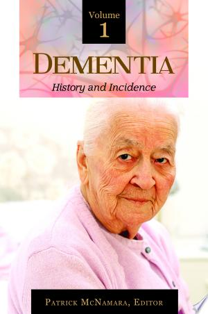 Download Dementia Free Books - Read Books