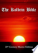 """""""The Kolbrin Bible: 21st Century Master Edition"""" by Janice Manning, Marshall Masters"""