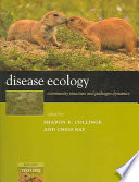 Disease Ecology