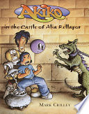 Akiko in the Castle of Alia Rellapor