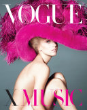 Vogue x Music Pdf/ePub eBook