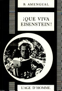Que viva Eisenstein!