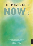 Power Of Now Book PDF