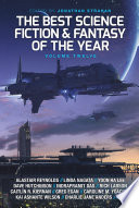 The Best Science Fiction and Fantasy of the Year  Volume Twelve