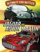 Jaguar vs  Aston Martin