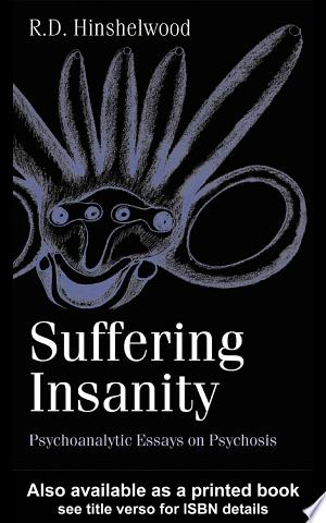 Download Suffering Insanity Free Books - Dlebooks.net