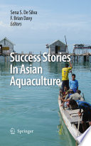 Success Stories in Asian Aquaculture Book