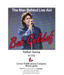 Bob Geldof  the Man Behind Live Aid