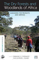 The Dry Forests and Woodlands of Africa [Pdf/ePub] eBook