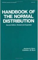 Handbook of the Normal Distribution, Second Edition