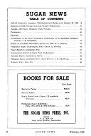 Sugar News Book