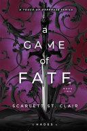 A Game of Fate Pdf/ePub eBook