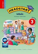 Books - Headstart Mathematics Grade 3 Learners Book (IsiXhosa) Headstart Izibalo IBanga 3 INcwadi yoMfundi | ISBN 9780199049813