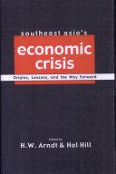 Southeast Asia s Economic Crisis