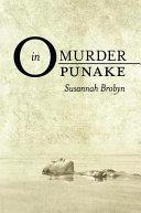 Murder in Opunake