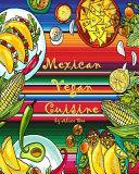 Mexican Vegan Cuisine