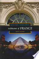 Architecture of France Book