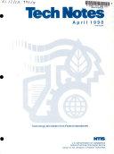 Tech Notes Book PDF