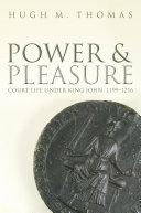 Power and Pleasure [Pdf/ePub] eBook