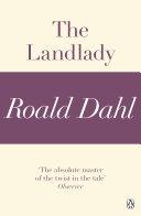 The Landlady  A Roald Dahl Short Story