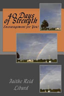 40 Days of Strength Book PDF