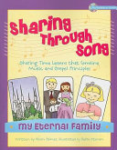 Sharing Through Song 2009
