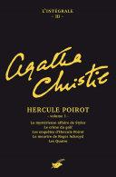 Intégrale Hercule Poirot [Pdf/ePub] eBook