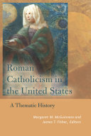Roman Catholicism in the United States Pdf/ePub eBook