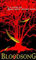 Bloodsong ebook