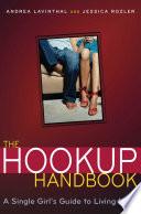 The Hookup Handbook Book