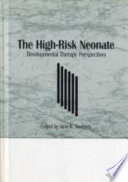 The High risk Neonate
