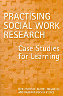 Practising Social Work Research