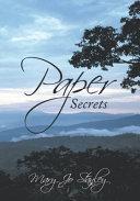 Paper Secrets [Pdf/ePub] eBook