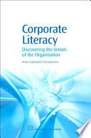 Corporate Literacy