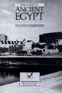 The Guide to Ancient Egypt
