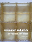 link to Minimal art and artists in the 1960s and after in the TCC library catalog